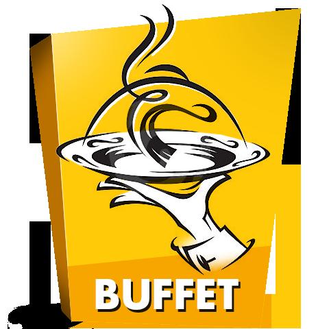 Buffetten - koude-en warme buffetten