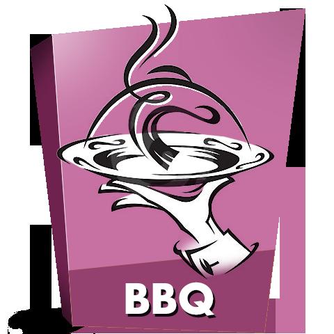 Barbecue-gerechten