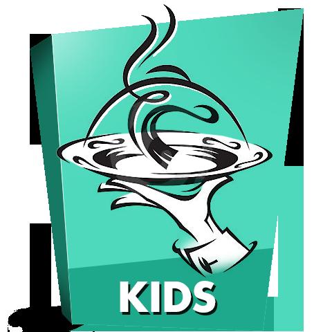 Kinderkaart - voor Kids