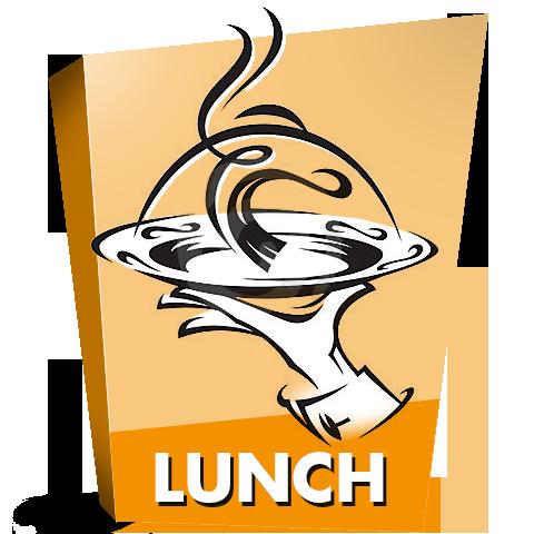 Lunchkaart - tot 17:00 uur