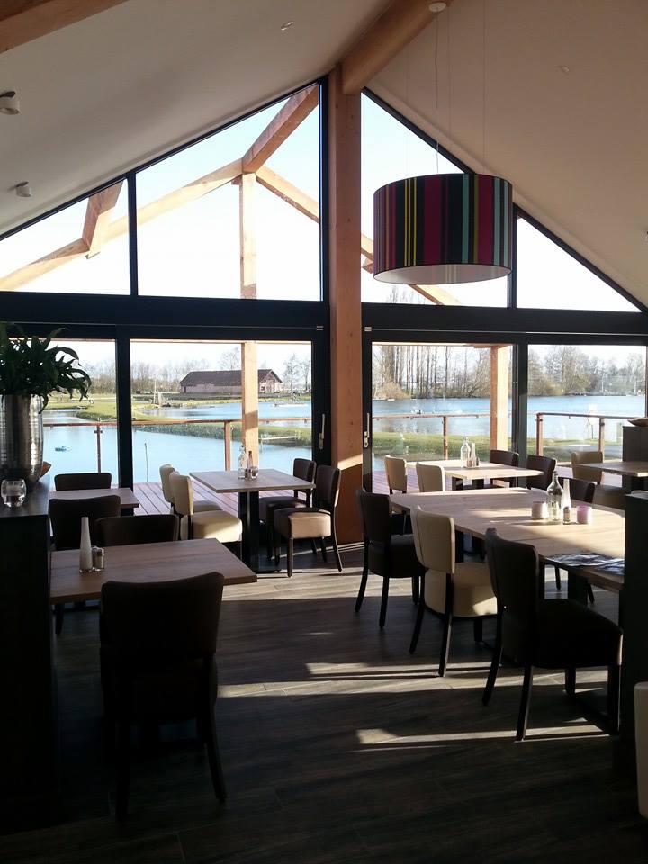 Restaurant de berenkuil is Klaar voor de eerste avondgasten in nieuwe stijl